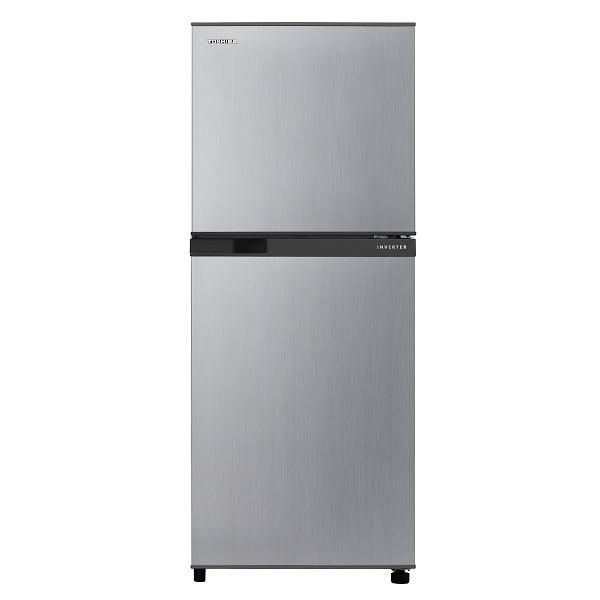 Toshiba Double Doors Refrigerator 69 CubicSilver GR-A25KSS