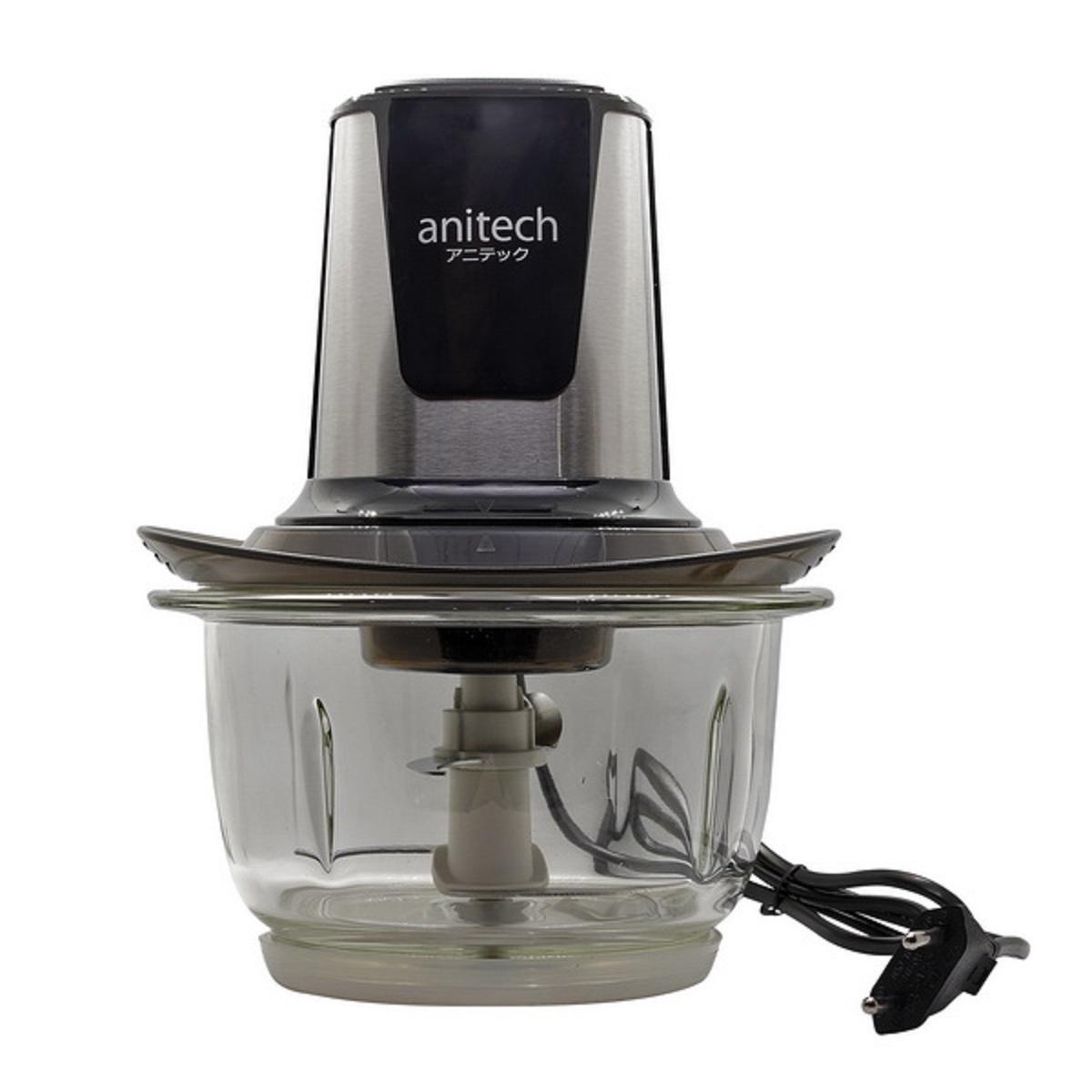 Anitech Chopper (1 L, 400 W) SCP400