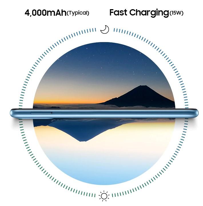 Samsung Galaxy A11  - Battery