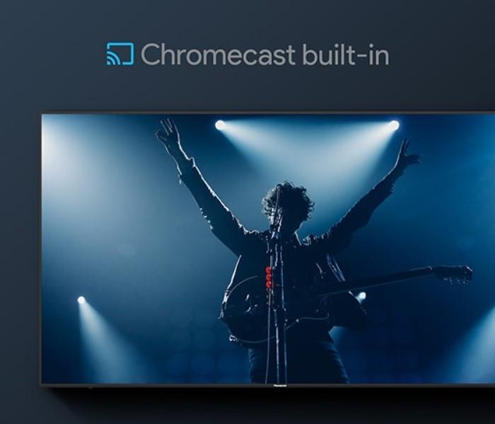 "Panasonic TV UHD LED (55"", Android) TH-55HX650T"