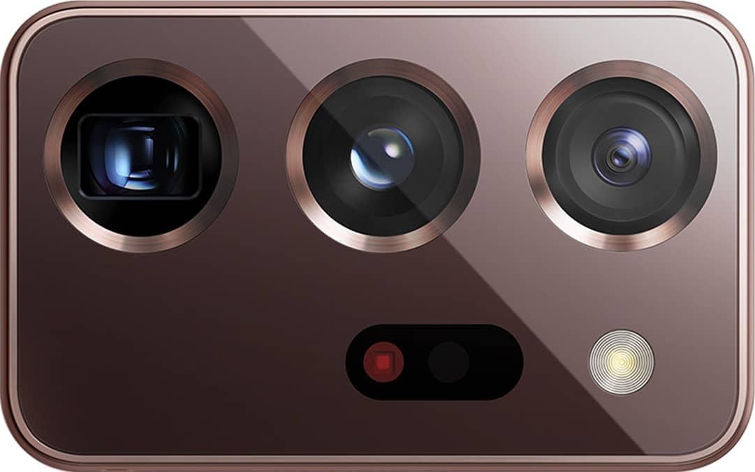 Samsung | Galaxy Note 20 Ultra - Camera