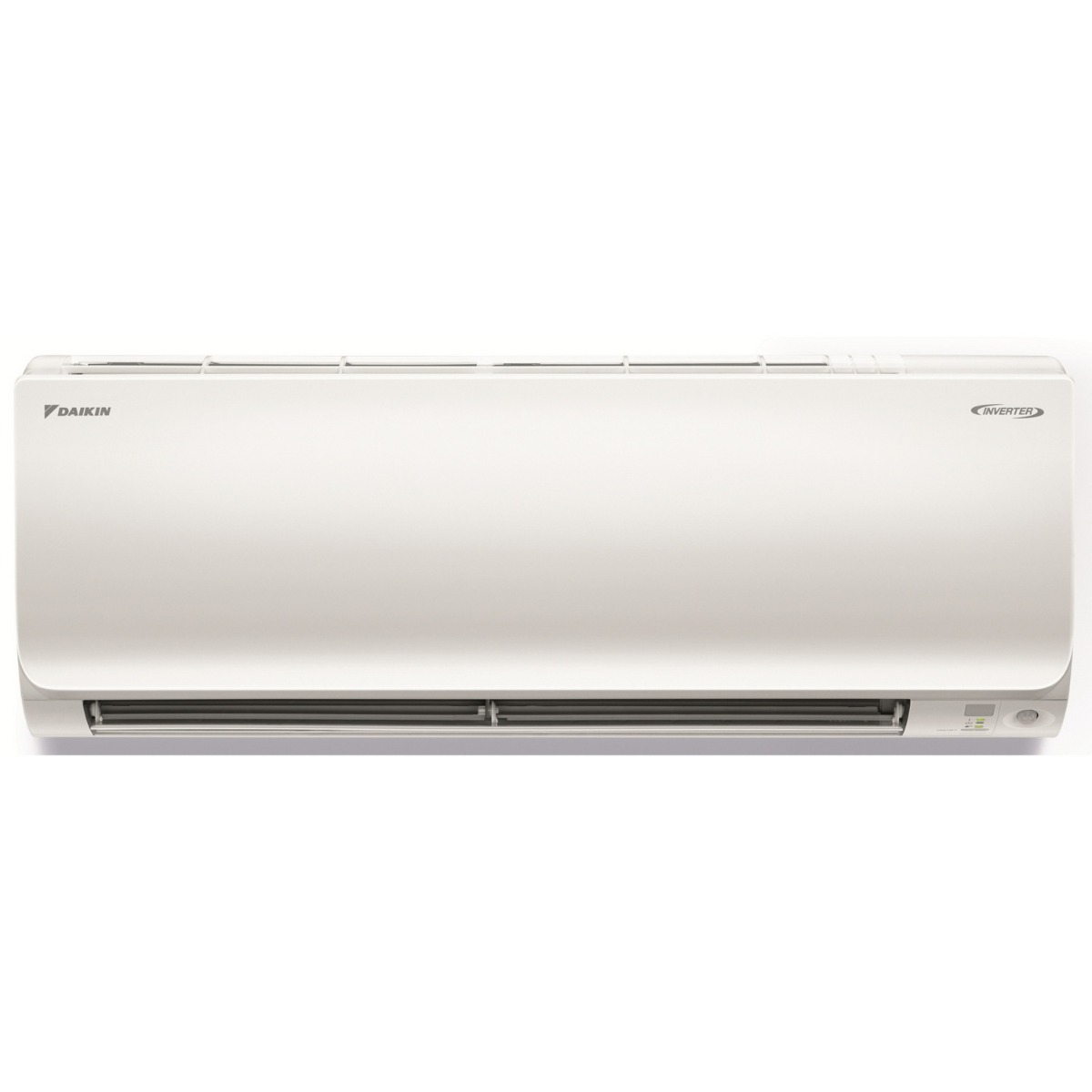 Daikin Air Conditioner (8,500 BTU, Inverter) +Pipe