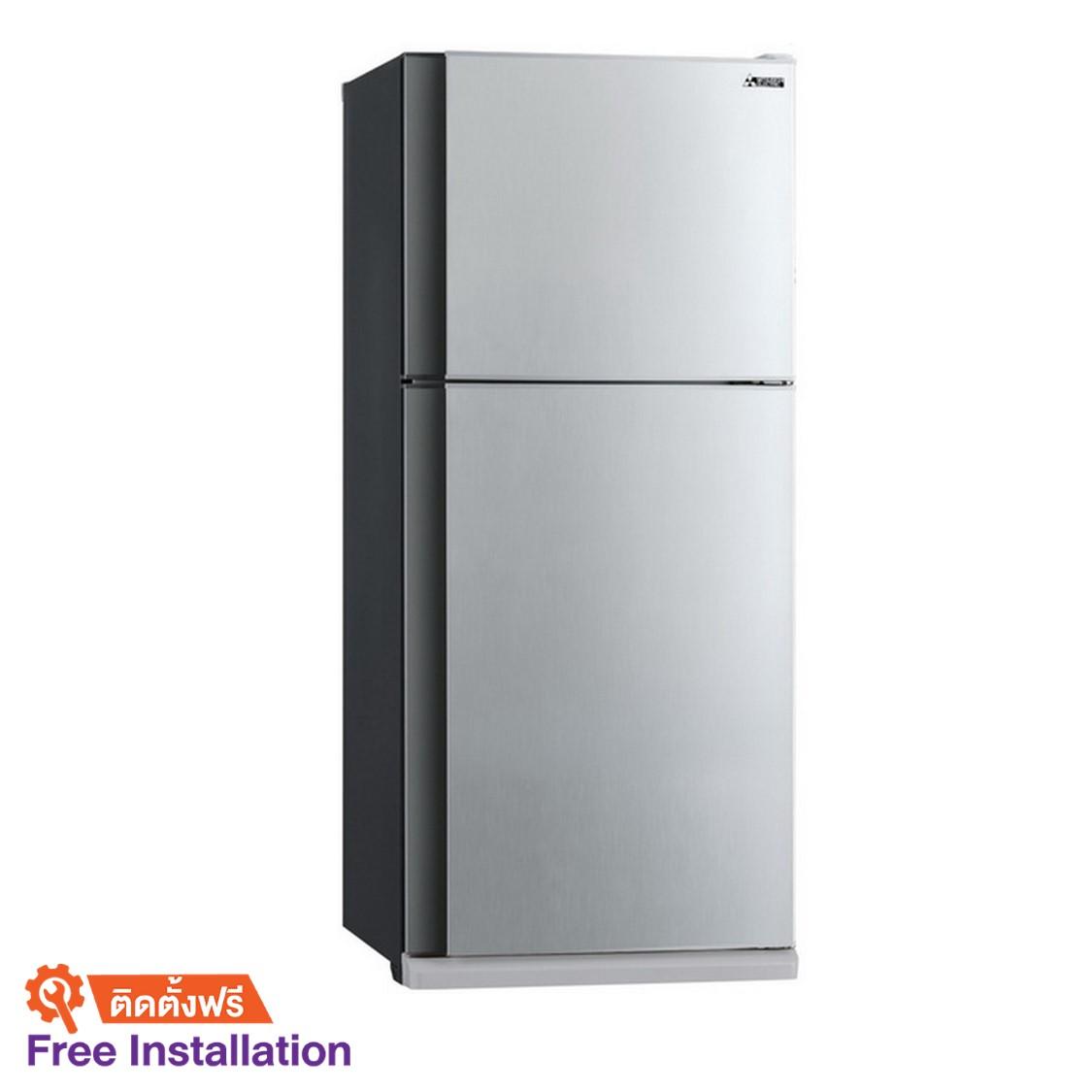 ตูู้เย็น 2 ประตู ( 12.2 คิว ) รุ่น MR-F38N-HS