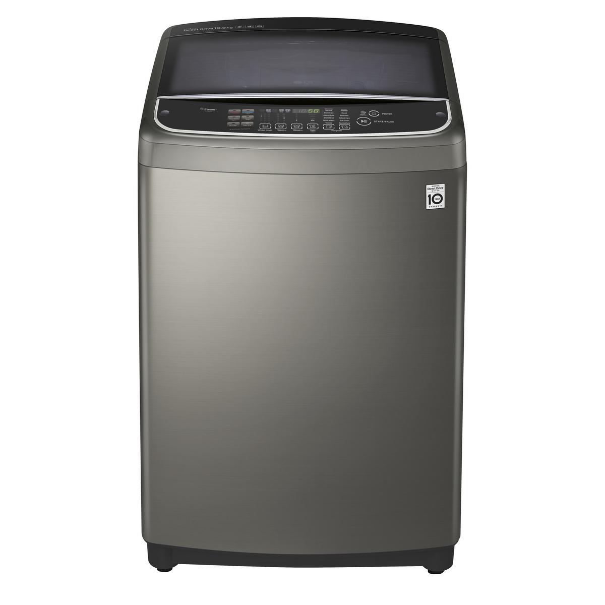เครื่องซักผ้าฝาบน (18kg)  รุ่น TH2518SSAV.ASSPETH