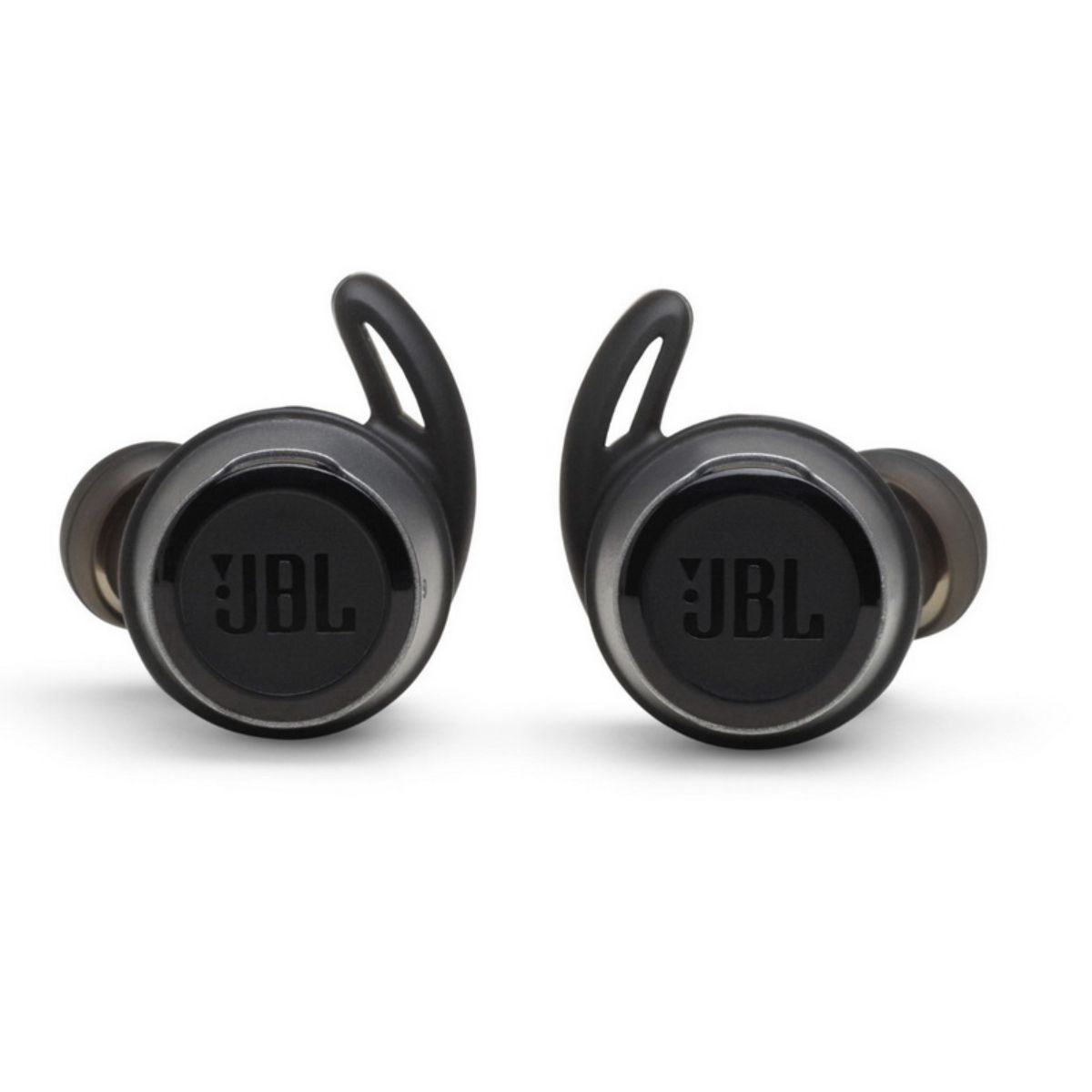 In-Ear Headphone (Black) JBLREFFLOWBLK