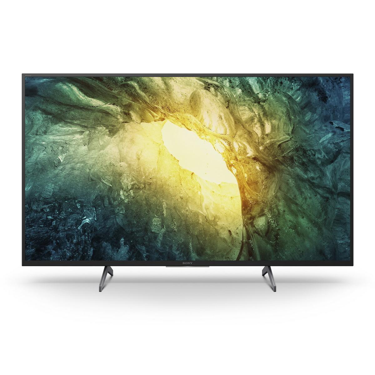 TV UHD LED (49