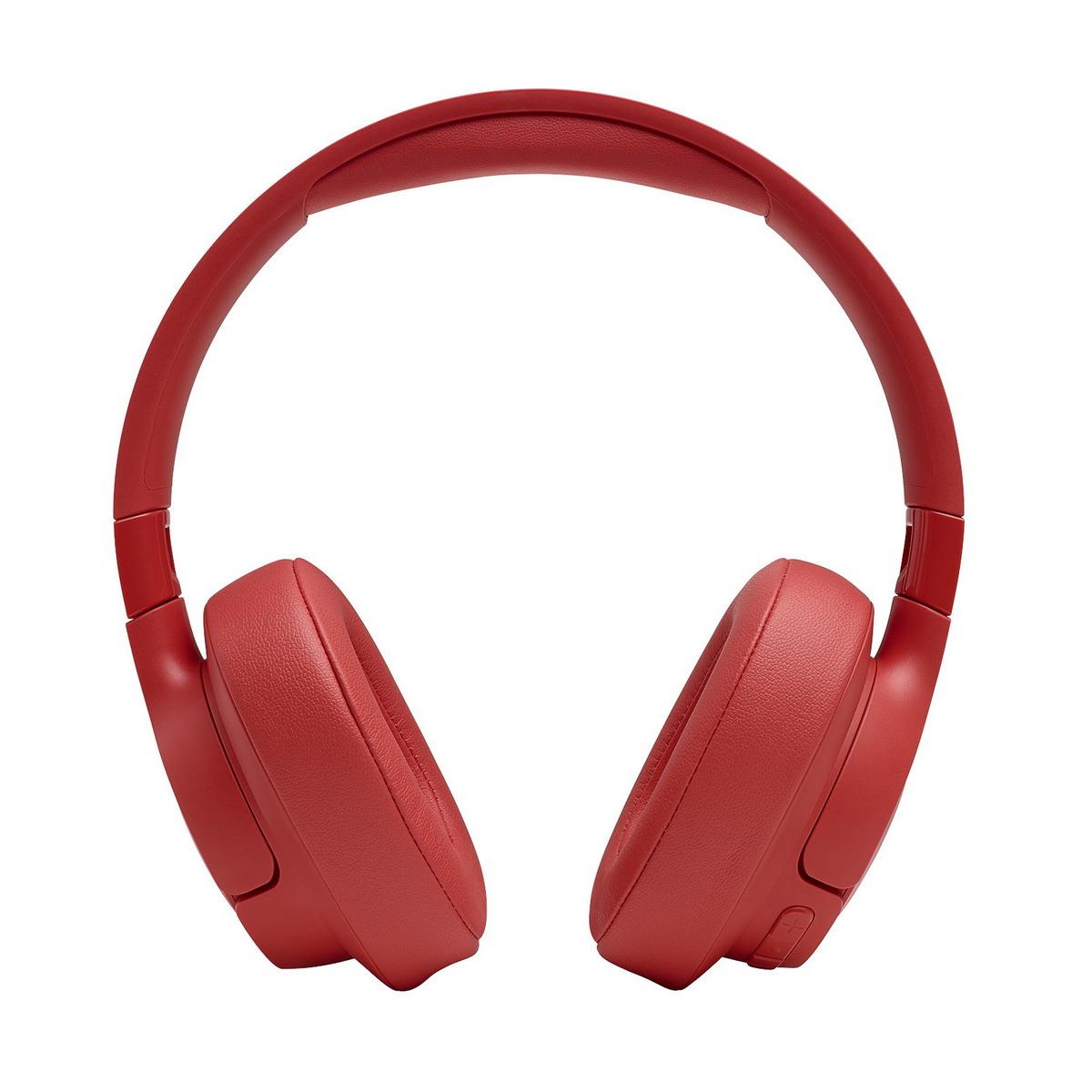 หูฟังไร้สาย (สีแดง) รุ่น Tune 700BT