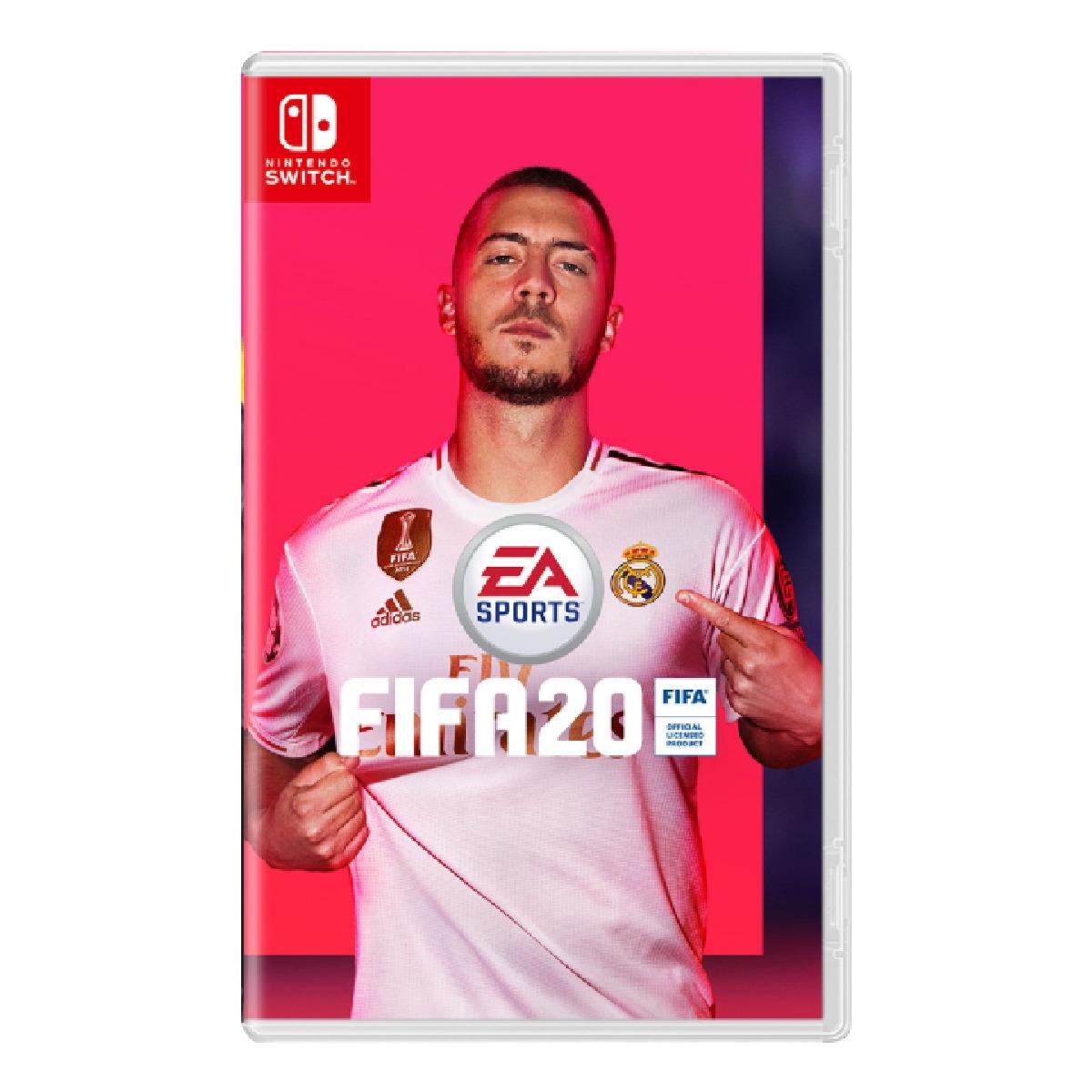 เกม FIFA 20