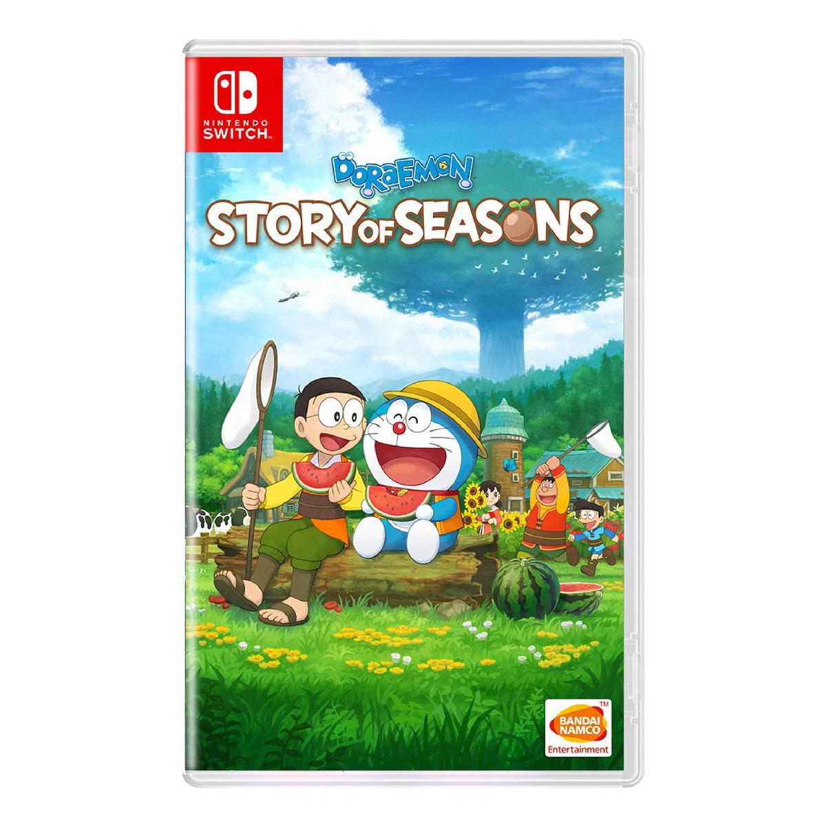 เกม Doremon Story Season