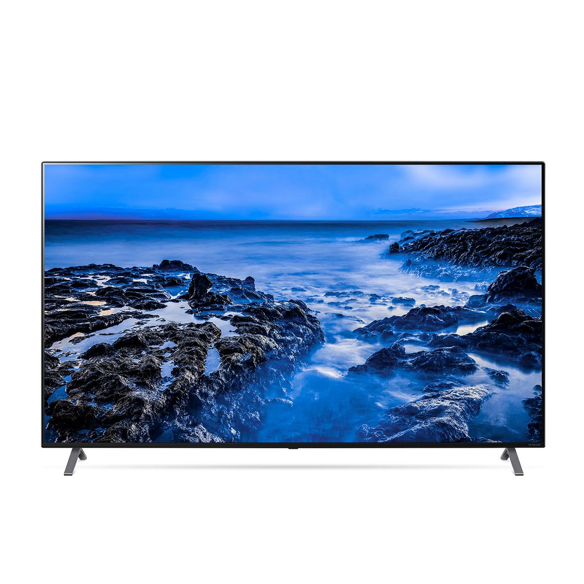 TV NanoCell 2020 (75