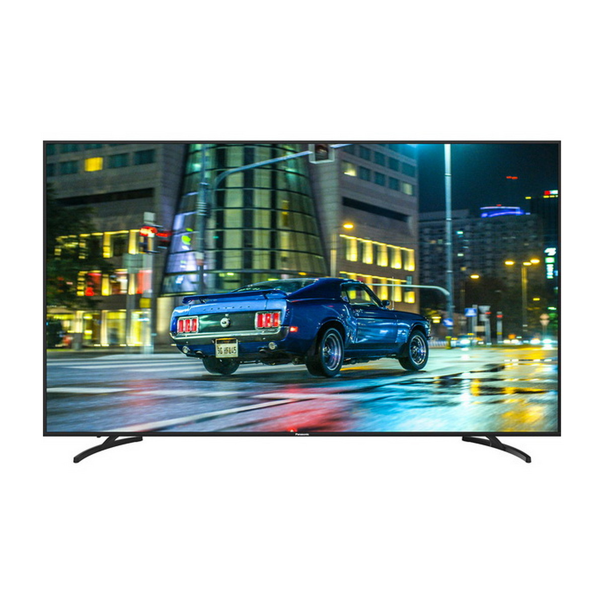 "Panasonic TV UHD LED (75"", Android) TH-75HX600T"