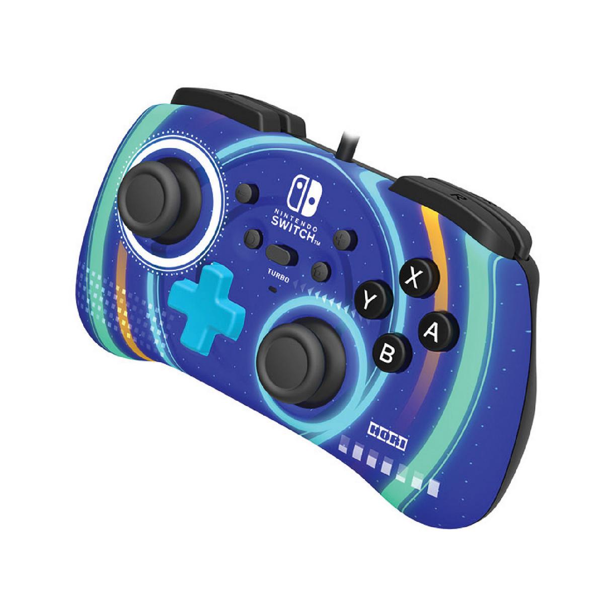 เกมคอนโทรลเลอร์ (สีน้ำเงิน) รุ่น Cyclone Blue Minipad