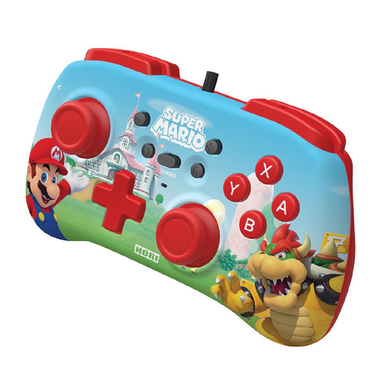 เกมคอนโทรลเลอร์ รุ่น Super Mario Minipad