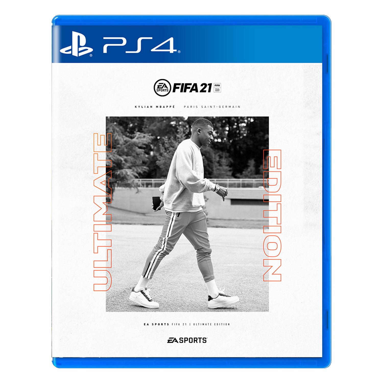 เกม PS4 FIFA 21 Ultimate Edition