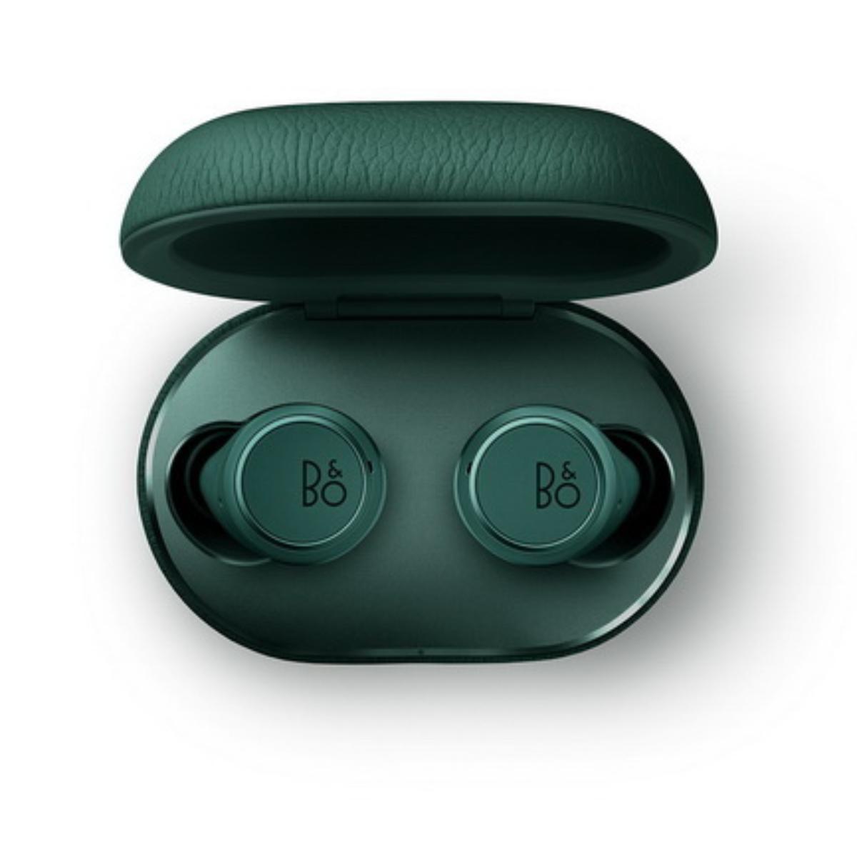 หูฟังไร้สาย (สีเขียว) รุ่น E8 3RD GEN-GRN