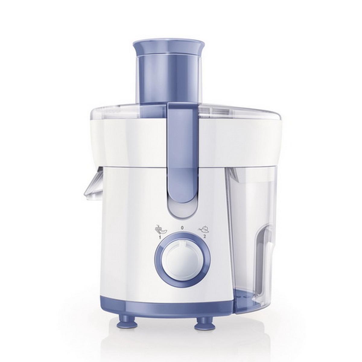 เครื่องสกัดน้ำผลไม้ (300 วัตต์, 0.5 ลิตร) รุ่น HR1811/70