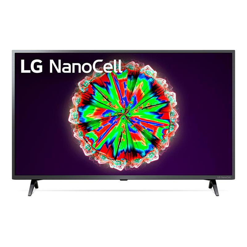 LG TV NanoCell 2020 434KSmart 43NANO79TNDATM