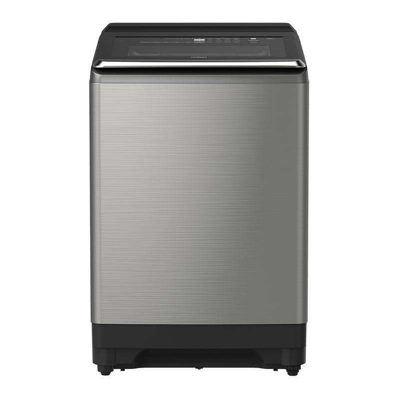 Hitachi SF-220ZFV SS - Top Load Washing Machine