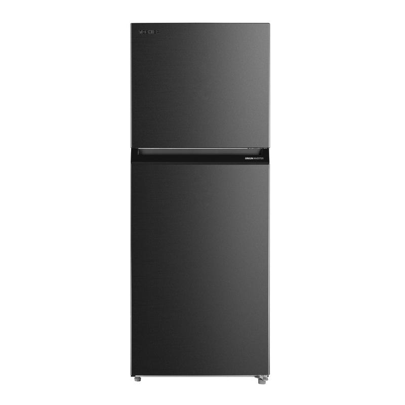 TOSHIBA Double Doors Refrigerator  11 Cubic Morandi Grey GR-RT416WE-PMT06