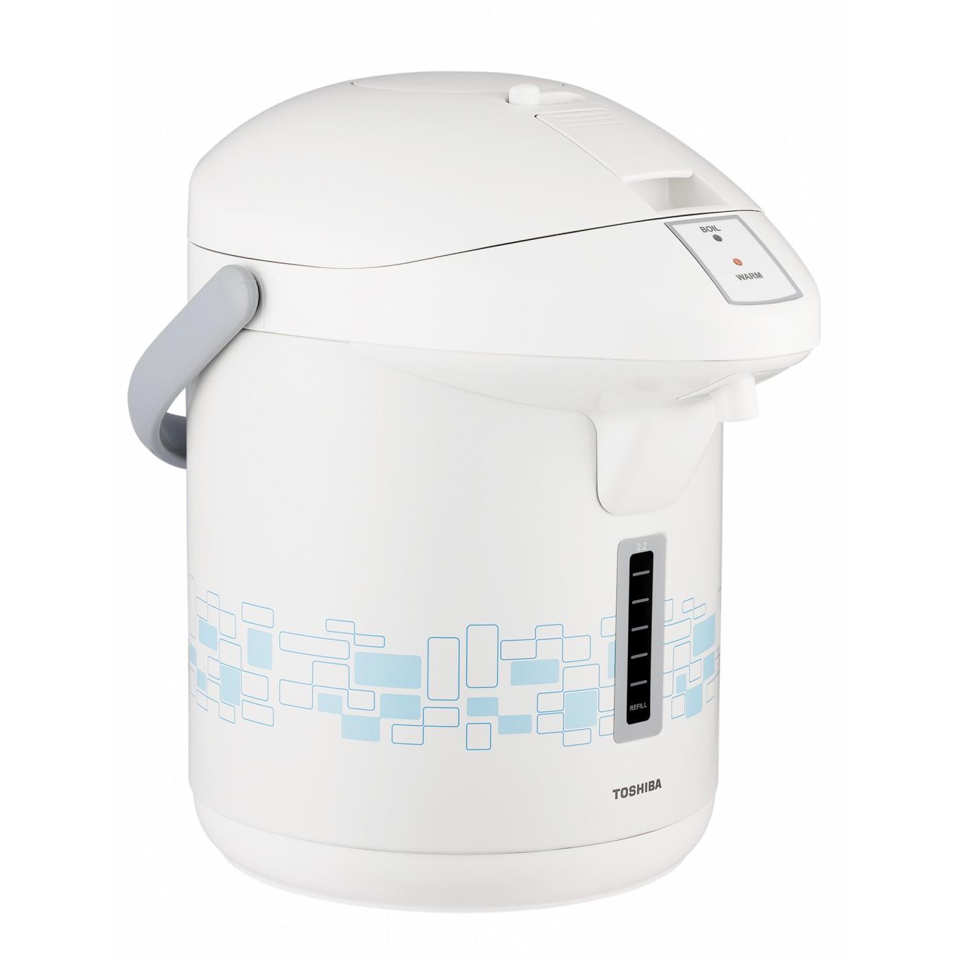 กระติกน้ำร้อน (2.2 ลิตร, คละแบบคละลาย) รุ่น PLKG22
