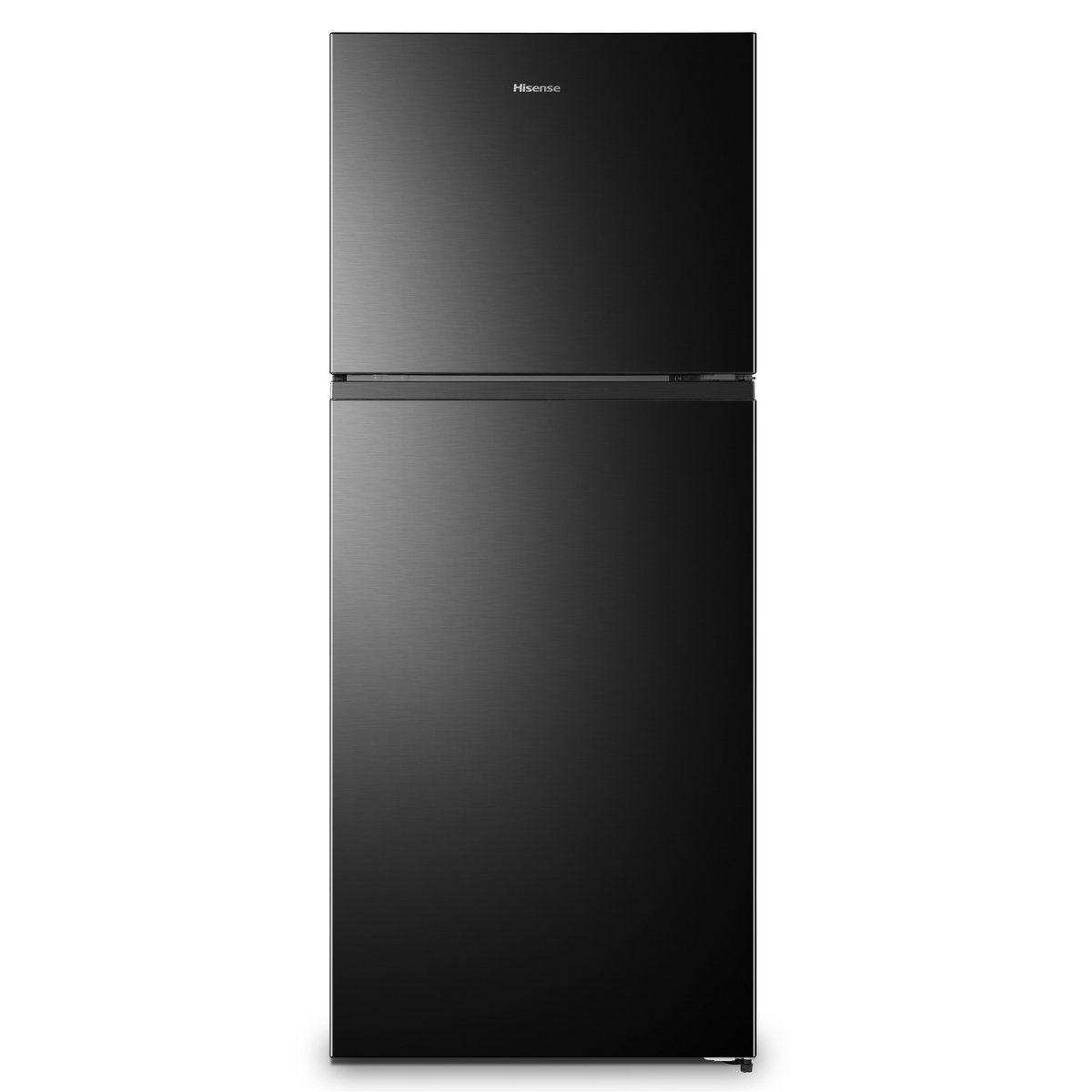 ตู้เย็น 2 ประตู (13.8 คิว, สีดำ) รุ่น RT488NAF1