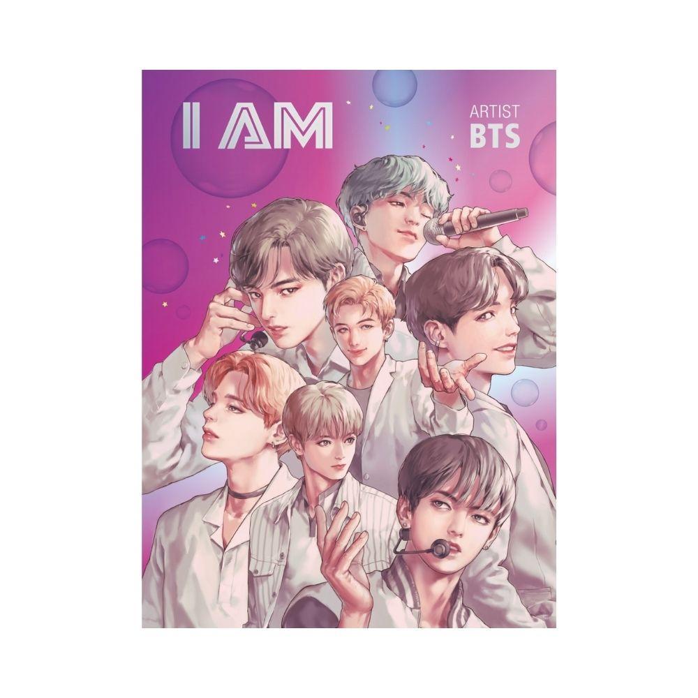 I AM (BTS)