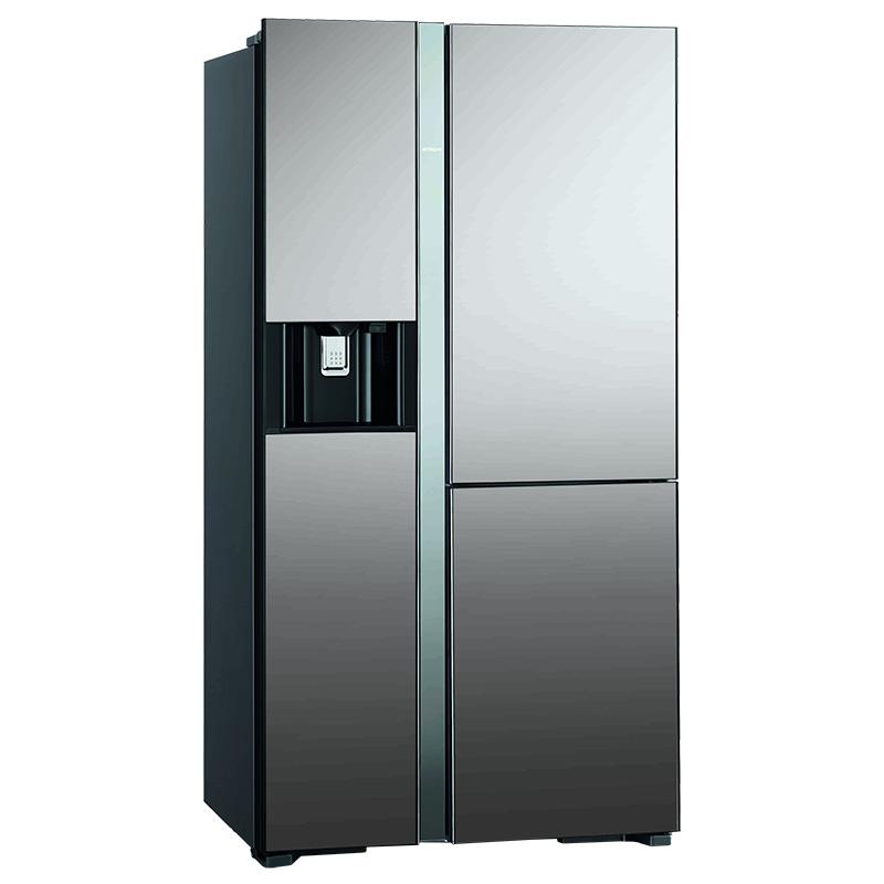 ตู้เย็น Side by Side (21.1 คิว) รุ่น R-M600AGP4THX