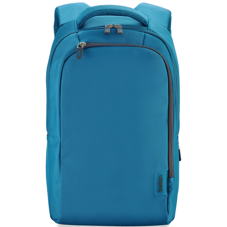 กระเป๋าโน๊ตบุ๊ค (สีฟ้า) รุ่น F8N893QEC01