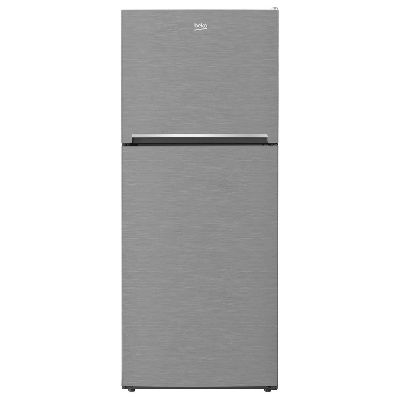 ตู้เย็น 2 ประตู (13.9 คิว, สีเงิน) รุ่น RDNT440I50VZX