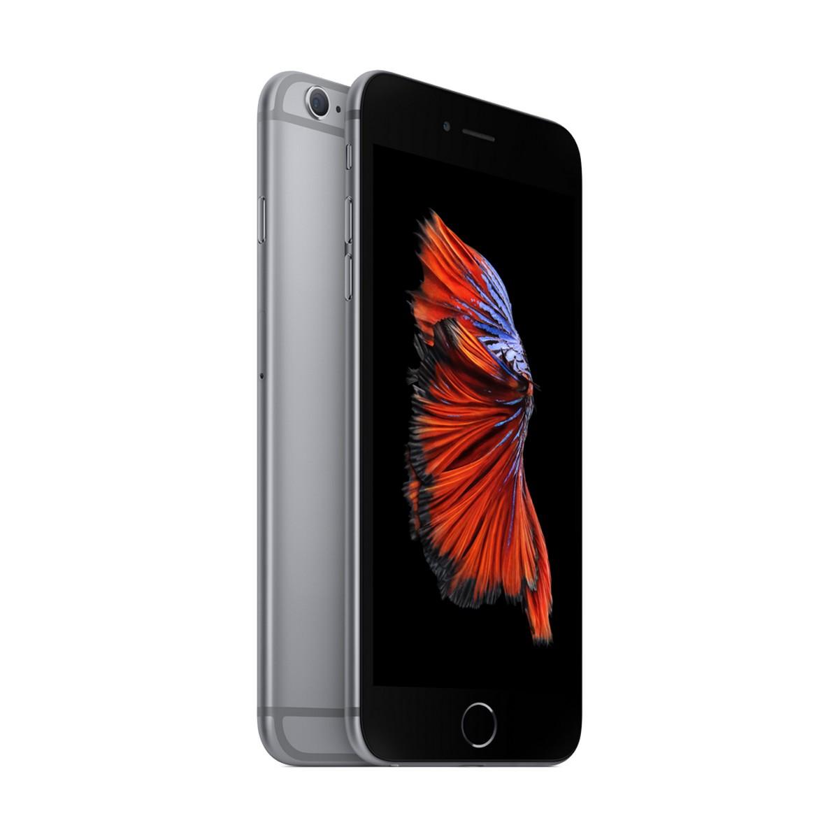 big sale 44fdd 0b334 iPhone 6s Plus (32GB, Space Grey)