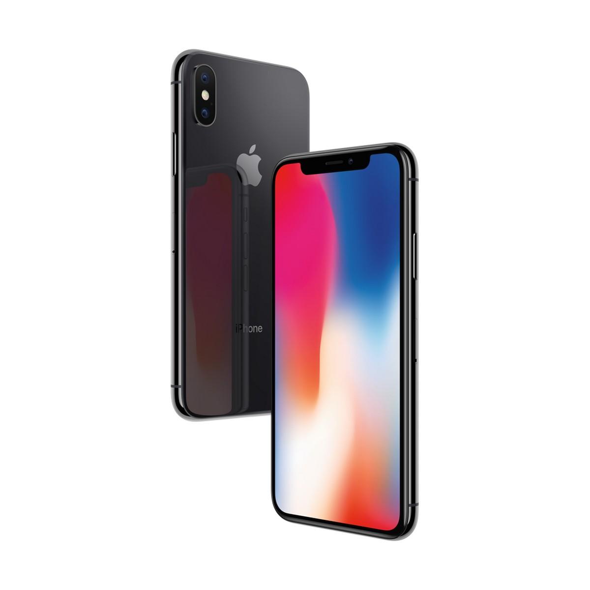 apple iphone x 256gb купить