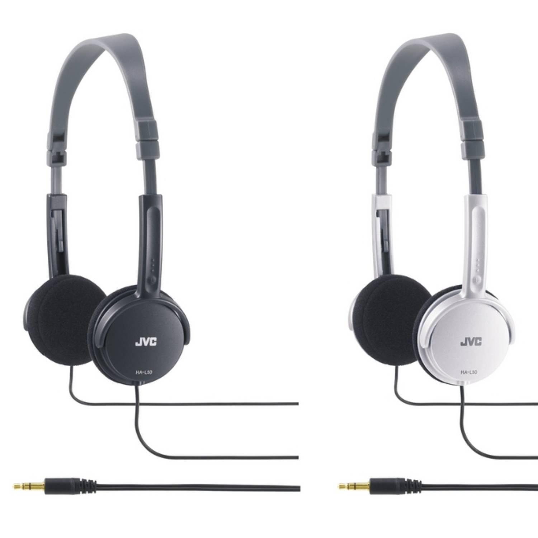 หูฟัง (คละสี) รุ่น HA-L50