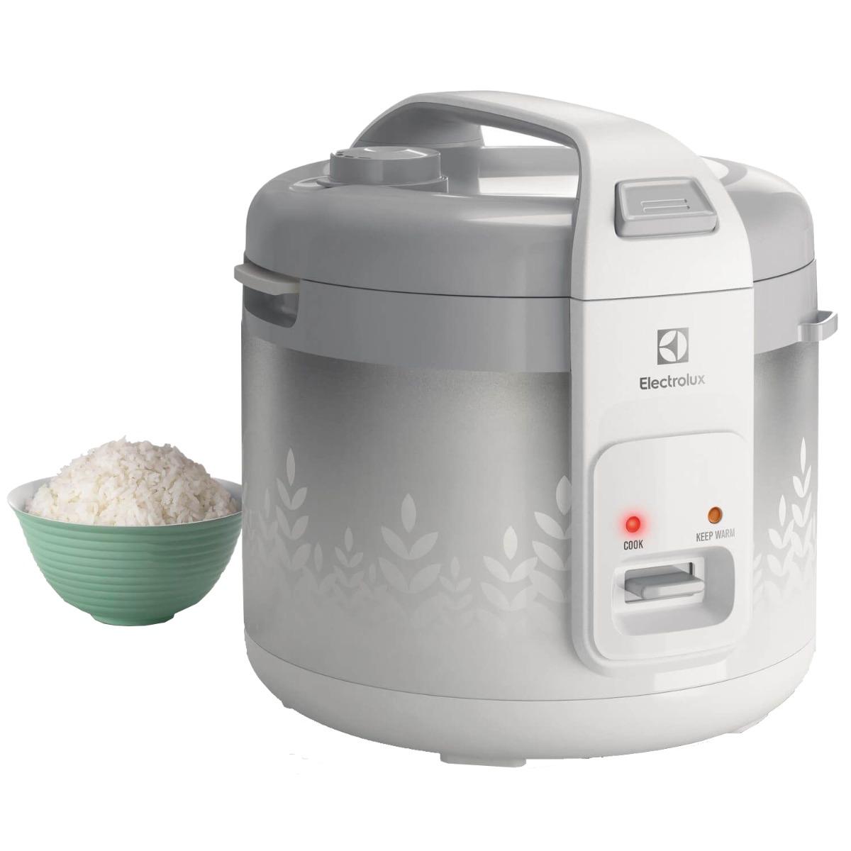 Electrolux Rice Cooker (1.8 L) ERC3305