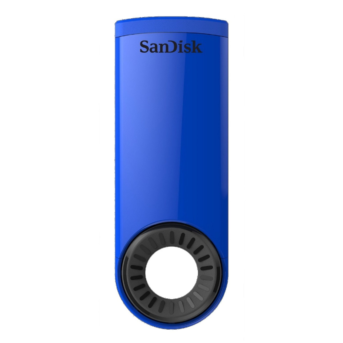 แฟลชไดร์ (16 GB, สีน้ำเงิน) รุ่น SDCZ57_016G_B35