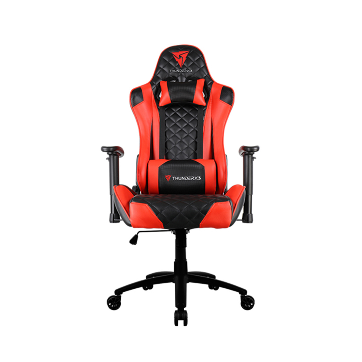 Excellent Gaming Chair Black Red Tgc12 Cjindustries Chair Design For Home Cjindustriesco