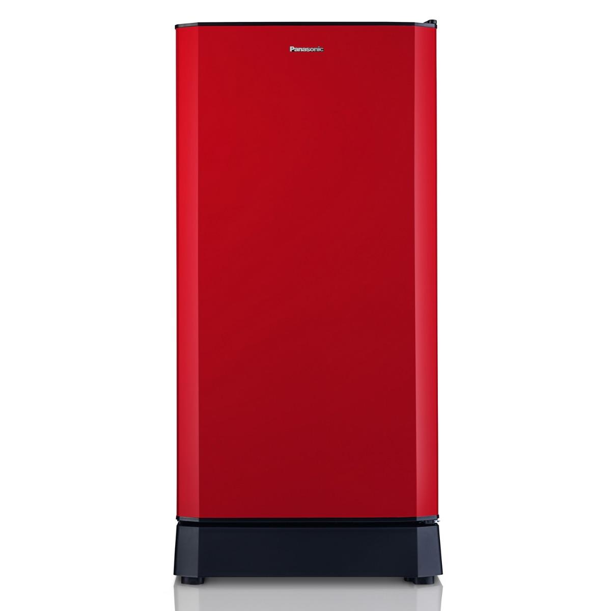 ตู้เย็น 1 ปะตู (6.5 คิว,สีแดง) รุ่น NR-AH188RRTH