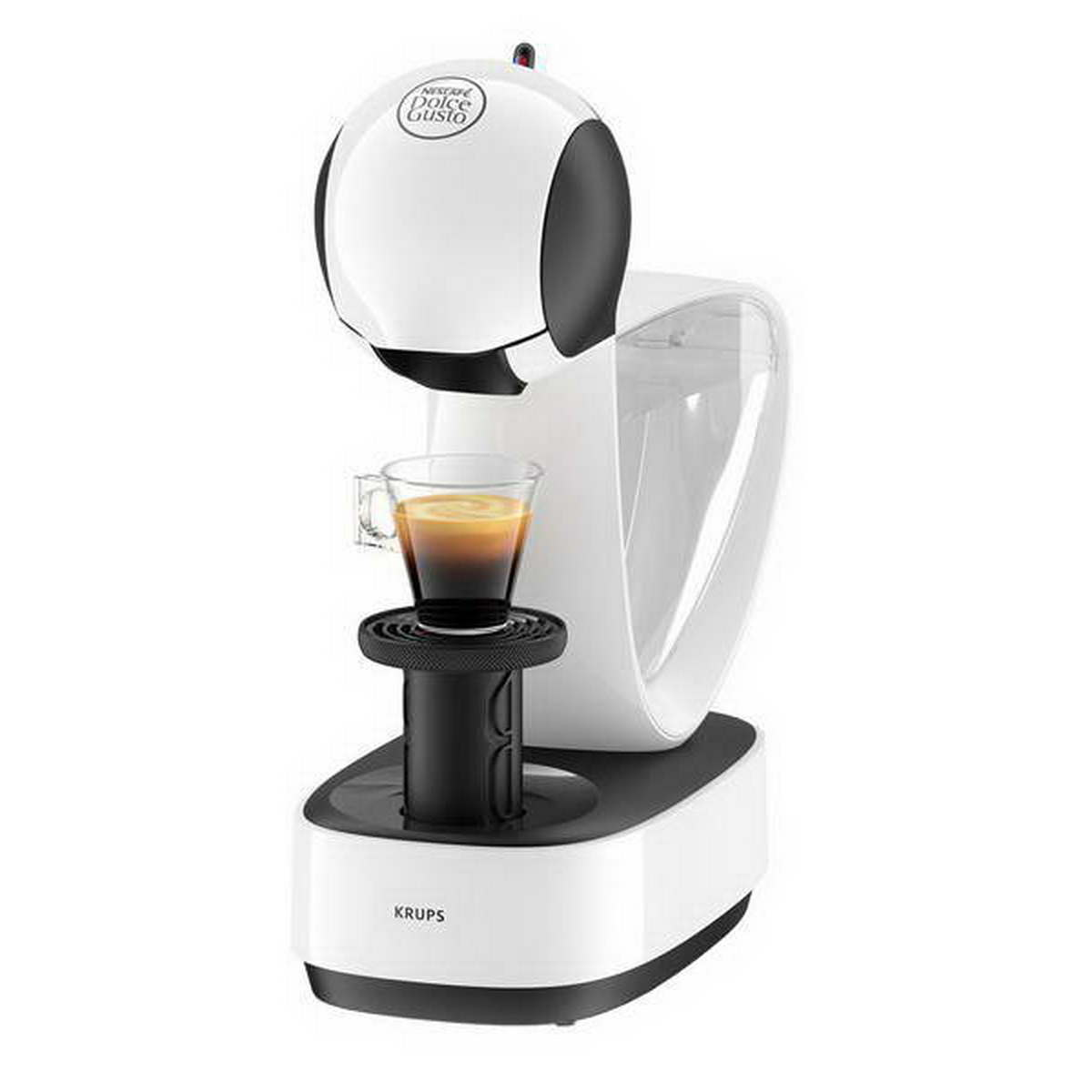 Krups Coffee Maker (1500 W,1.1 L) KP170166