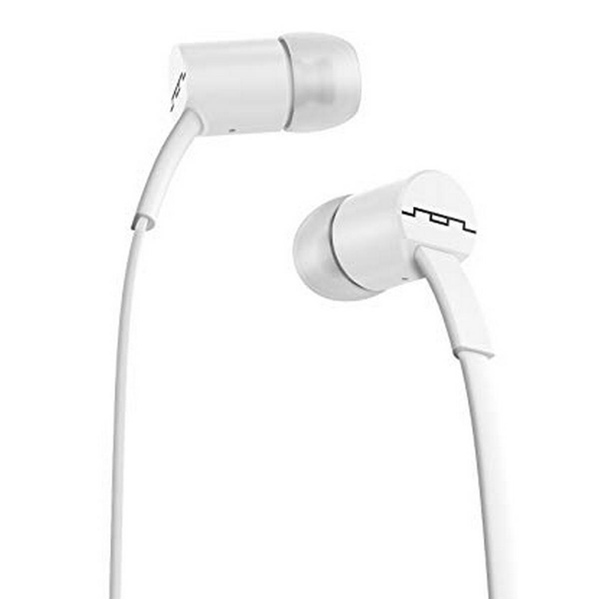 หูฟัง (สีขาว) รุ่น EP1112
