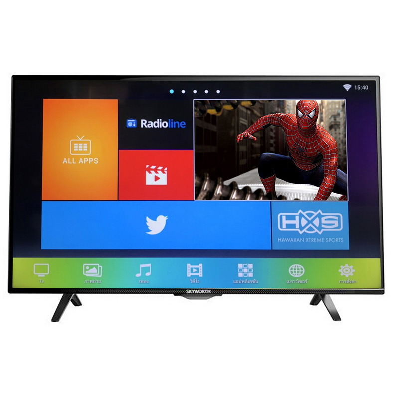 TV FHD LED (43