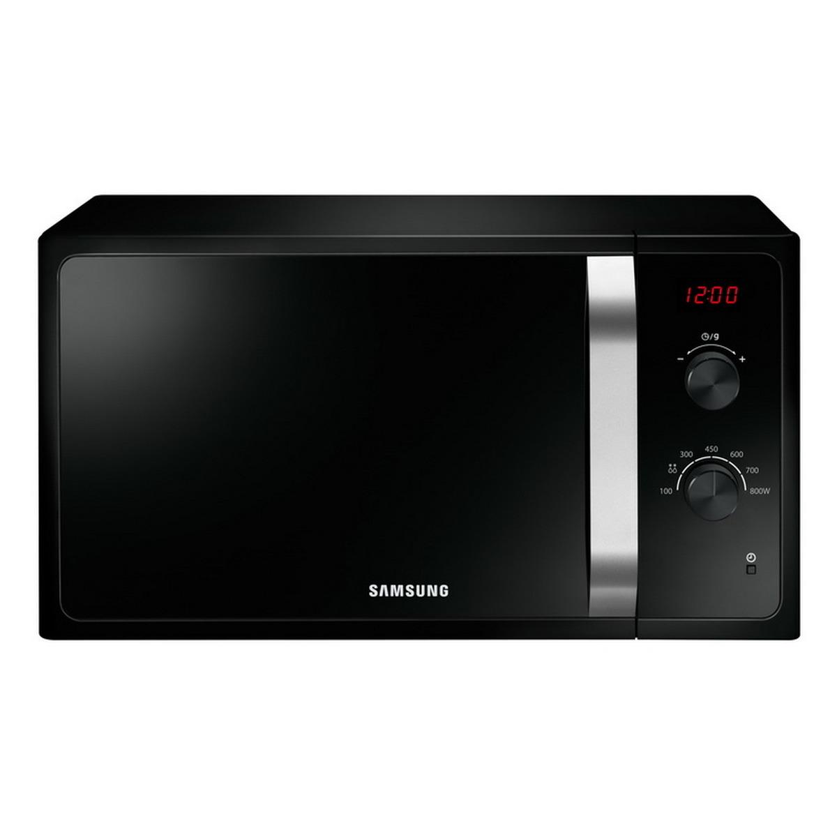 Samsung Microwave (800W, 23 L) MS23F300EEK/ST