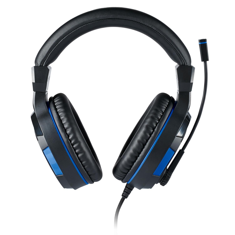 หูฟังเกมมิ่ง  (สีดำ) รุ่น PS4 Of Headset V3