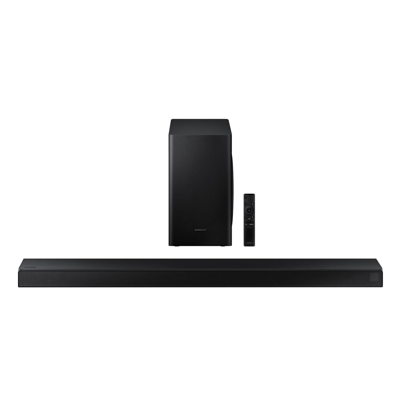 Soundbar Samsung HW-T650XT