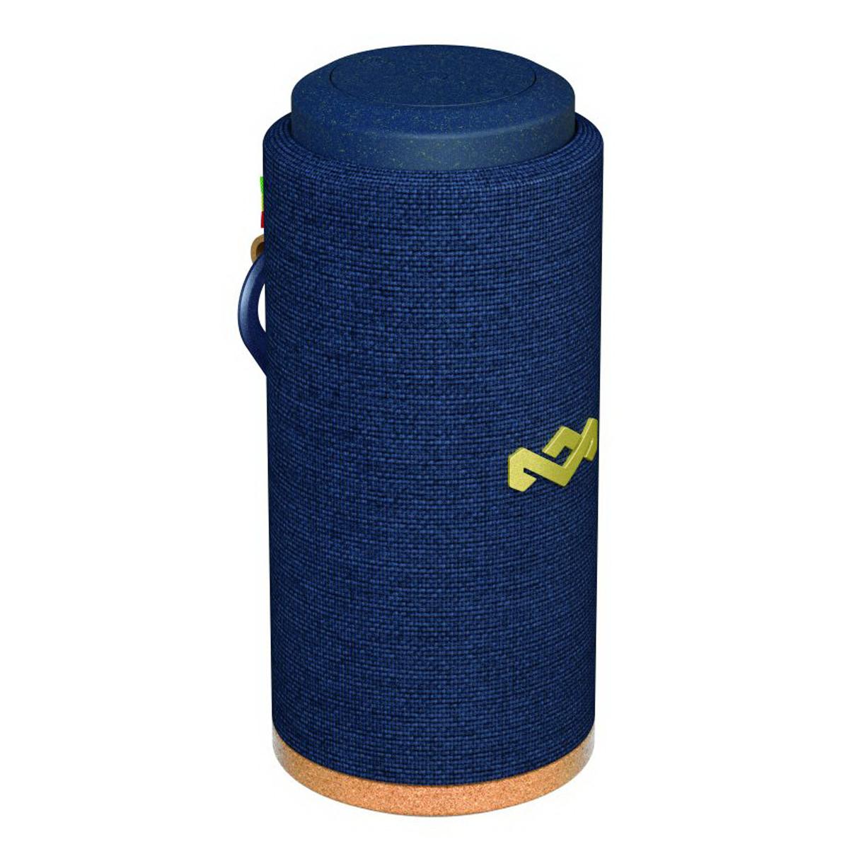 ลำโพงไร้สาย (สี Blue) รุ่น No Bounds Sport