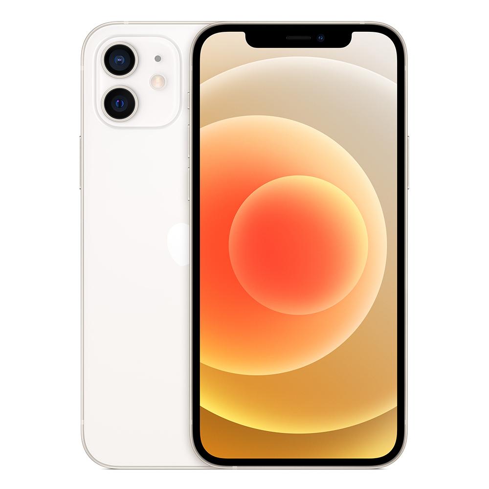 APPLE iPhone 12 สี White 128GB