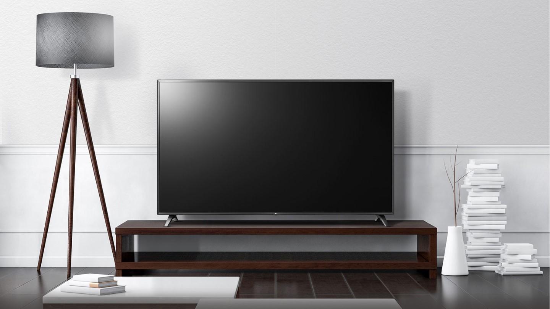 LG UHD Smart TV 55UM7290PTD